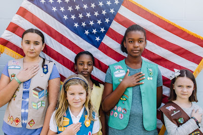 girl leadership, girl organizations, girl scout leadership, leadership experts,