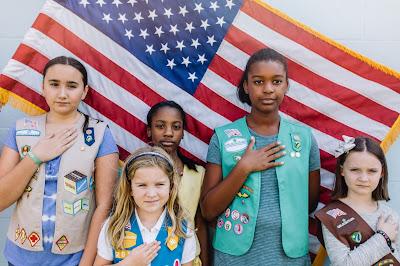 girl leadership, girl organizations, girl scout leadership, leadership experts,