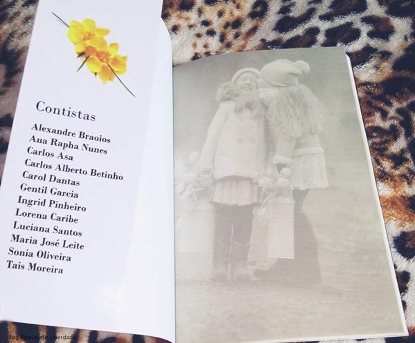 """Resenha, livro, Tempos-de-Inocência"""" , editora-illuminare, contos-infancia, fotos, opiniao, critica"""
