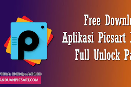 Picsart Photo Studio 9.39.1 Apk Untuk Android ( Gratis )
