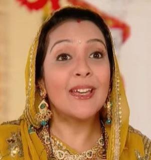 Bidoata Snehal Sahai Pemeran Shalu, istri Chinu