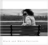 Black & White Portraits by Brian Green
