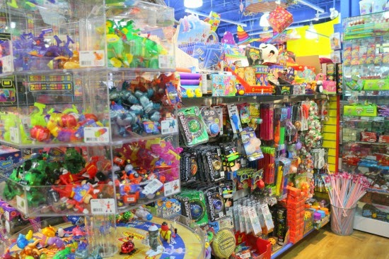 Best Places to Buy Stocking Stuffers in Calgary  |  Best Birthdays
