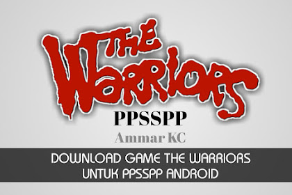 Download Game The Warriors Untuk PPSSPP Android