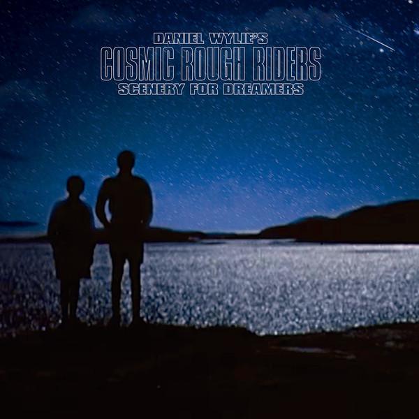 Daniel Wylie's Scenery For Dreamers 1
