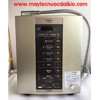 Máy lọc nước điện giải FUJIIRYoKI FW-5050( Hàng cũ 2013)