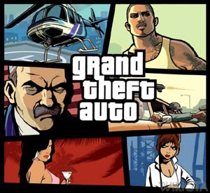Grand Auto Theft  game download