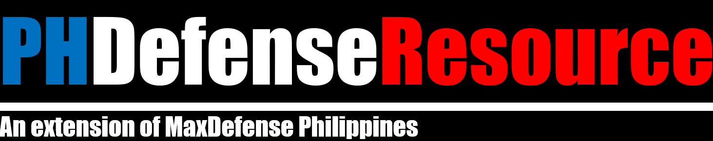 Philippine Defense Resource