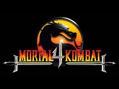 MK4 - Mortal Kombat 4 1997