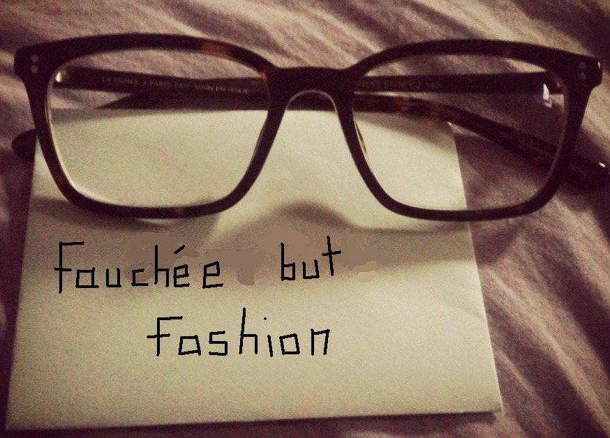 Fauchée but Fashion