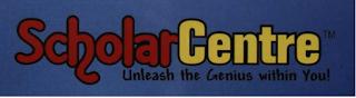 Logo Scholar Centre