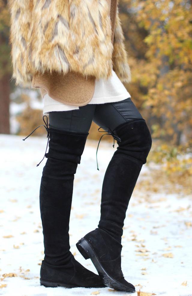 e036821fcd4 Shoe Love  The Perfect OTK Boot