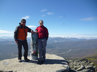 Pico Ocejón (2.049 m)