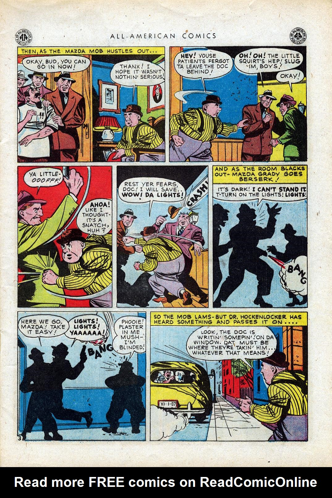 Read online All-American Comics (1939) comic -  Issue #64 - 6