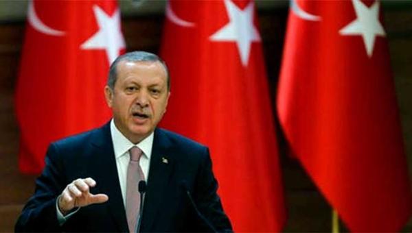 Turquía: Despedidos 2 mil 560 musulmanes tras intento golpista