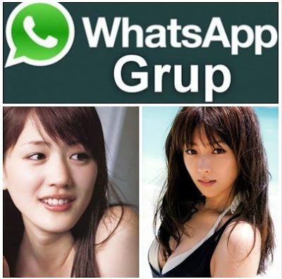 Yuk Join Grup Chat Berbagi Video Esek-Esek Enak di WhatsApp