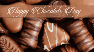 Happy Chocolate Day Hd Image 2017