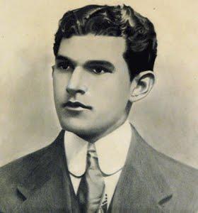 """""""Casa donde vivió Cruz Salmeron Acosta"""""""