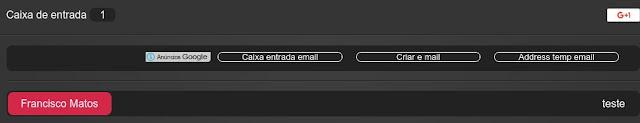 Como criar e-mail descartável