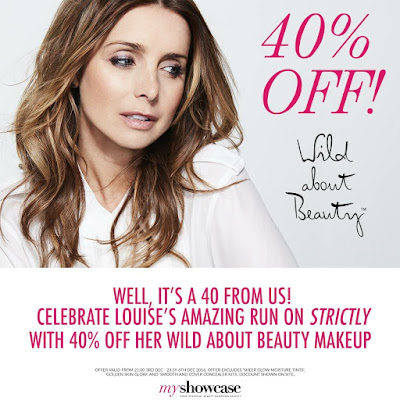 Wild About Beauty with Louise Redknapp and Kim Jacob