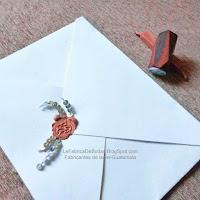 venta sellos de cera lacre dorado marcados con iniciales monograma para cerrar tarjetas de boda guatemala fabricantes de lacre