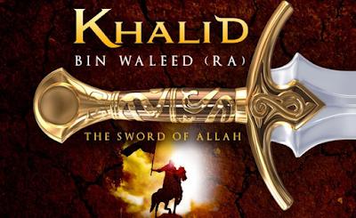Kecerdasan Militer Syaifullah Khalid bin Walid
