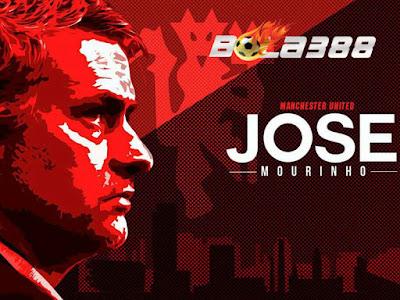 Situs Agen Bola Terpercaya - United Segera Perbaharui Kontrak Jose Mourinho Hingga Juni 2022