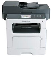 Lexmark MX517 Treiber herunterladen