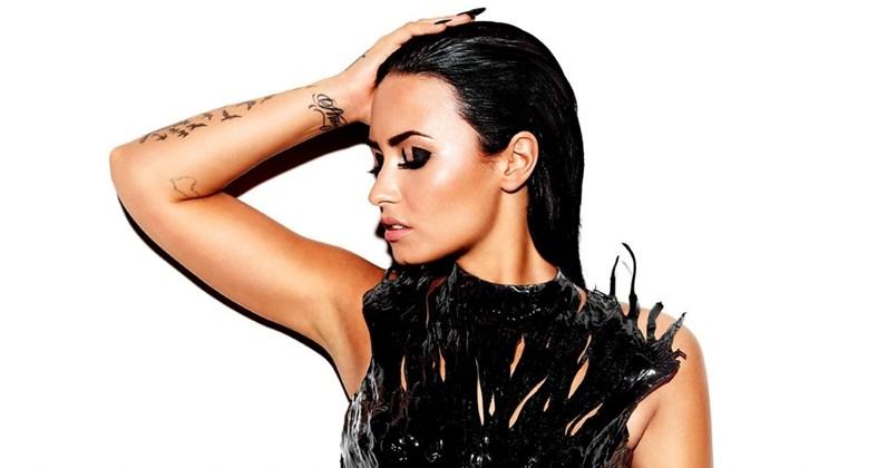 Terjemahan Lagu Demi Lovato