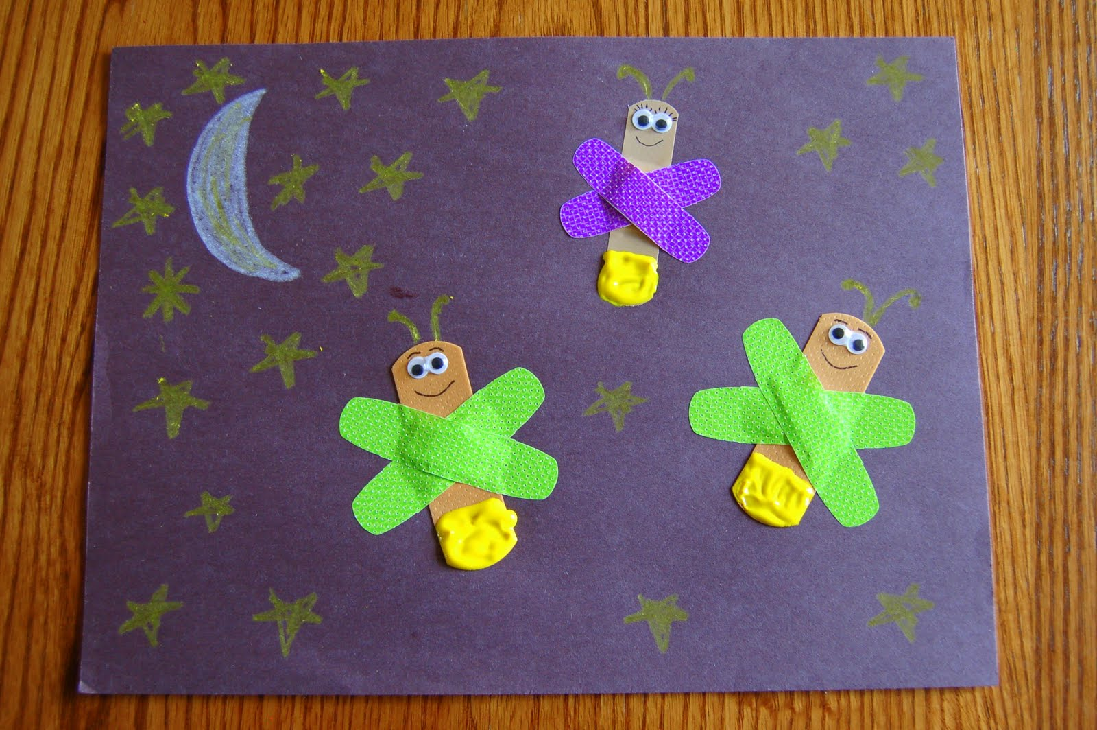 Story Time Tuesday The Very Lonely Firefly With Craft