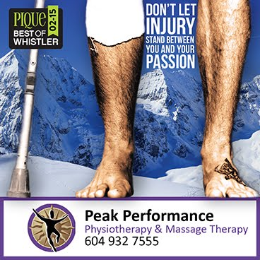 Peak Performance Physio & Massage