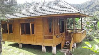 Tarif Villa Di Daerah Gunung Bunder Bogor,
