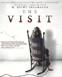 The Visit (2015) เดอะ วิสิท [Soundtrack บรรยายไทย]