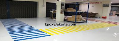 Kontraktor Epoxy Lantai | Kontraktor Floor Hardener | Kontraktor Water Proofing | Kontraktor Injeksi Beton Terbaik