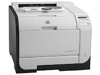 HP LaserJet Pro 300 cor m351a Downloads Driver impressoras