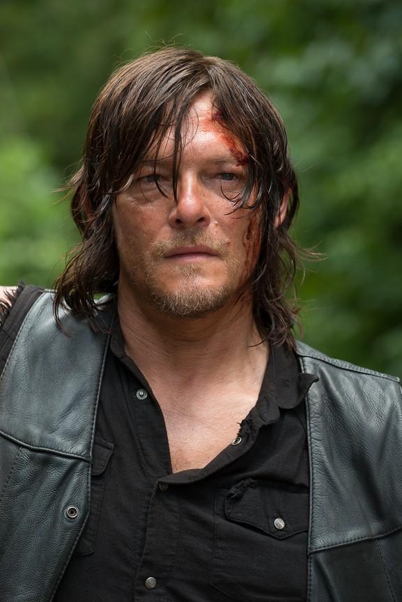 The Walking Dead - Season 6 Episode 09: No Way Out