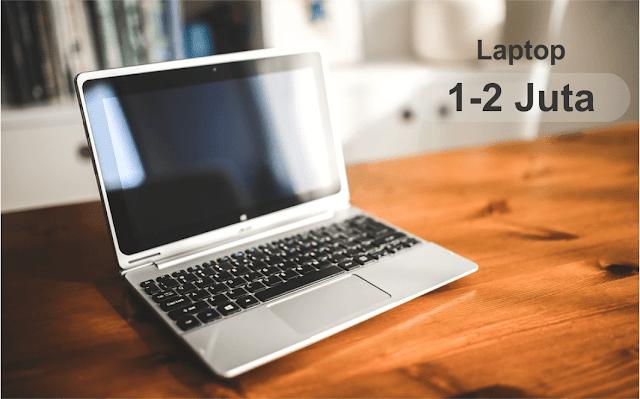 Daftar Harga Laptop dan Notebook Murah