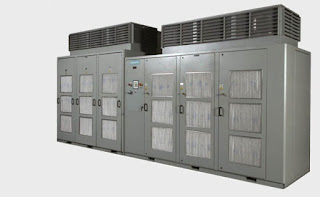 variable frequency drive VFD medium voltage