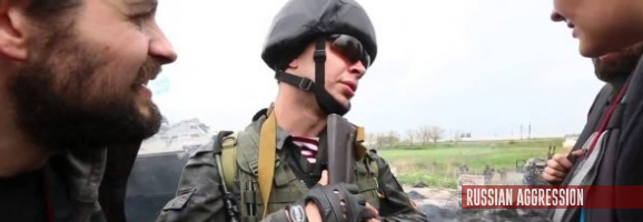 Italian court sentences Ukrainian soldier to 24 years for photojournalist's death