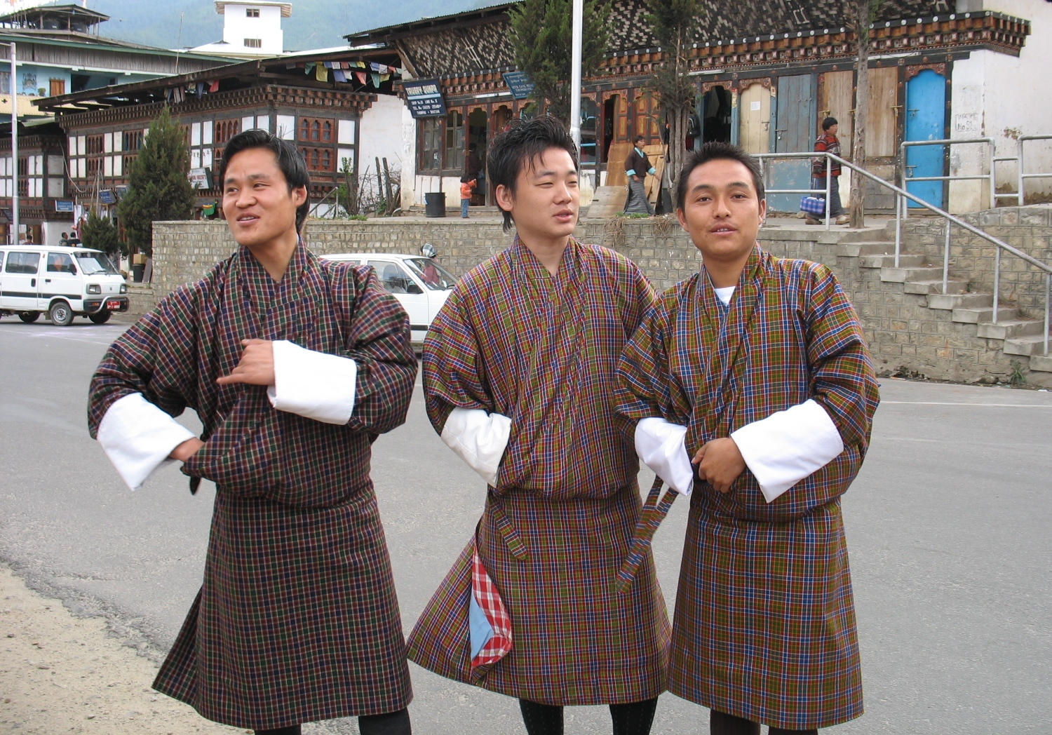 bhutanese democracy Then there is gross national happiness, the overarching political philosophy that seeks to balance material progress with spiritual well-being.