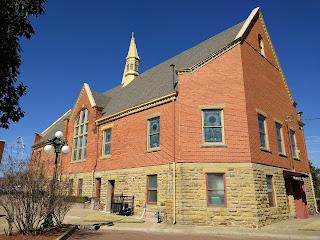 Covenant Presbyterian Fort Smith