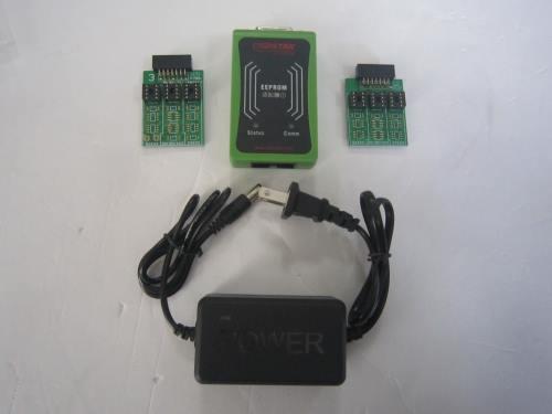 Original OBDSTAR X-100 PRO (C+D) get EEPROM Adapter