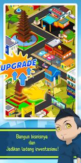 Juragan Kota Mod Apk Premium