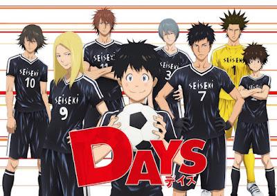 Download Days (TV) Subtitle Indonesia – END