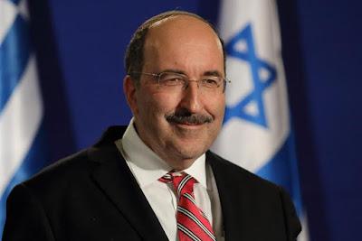 Israel amplia relações com a África