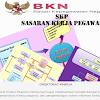 Kumpulan Aplikasi SKP Format Excel
