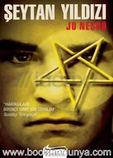 Jo Nesbo - Şeytan Yıldızı