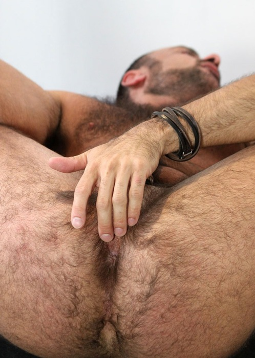 Pin by perixole on chest hair