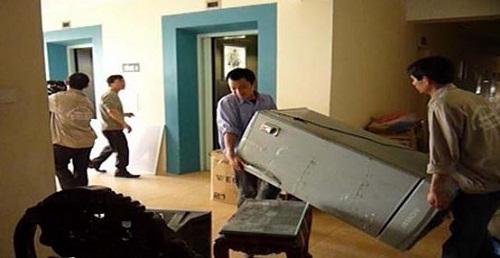Cách đóng gói và di chuyển các vật dụng nặng an toàn