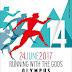 Progranmed to Rock Live @ Olympus Marathon Fiesta, Saturday 24/6